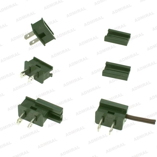Spt 1W Wire | Zip Plug